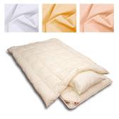 ダクロン®・アクア・フロア畳用6点布団セットの画像