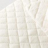 ビラベック・羊毛ベビー組布団の画像