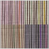 京都和柄・色縞・こたつ[掛け]布団カバーの画像